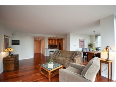 Rarely availaible & beautifully renovated South & West facing suite at Yaletown's popular 889 Homer St