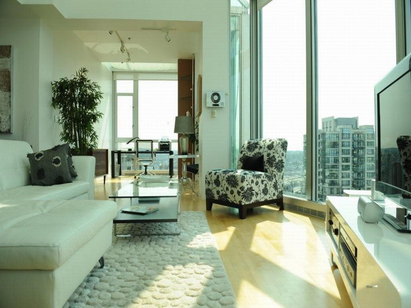 Spectacular 2 level 3 bedroom Penthouse with panoramic views over Yaletown
