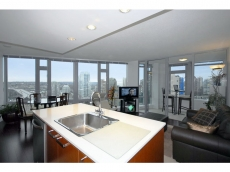 ELAN - one of the most upscale buildings in Vancouver offering the very best in design, finishing and amenities