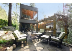 Stunning post & beam home within walking distance to West Vancouver's Whytecliff Park